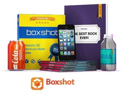 Boxshot 4 Ultimate center
