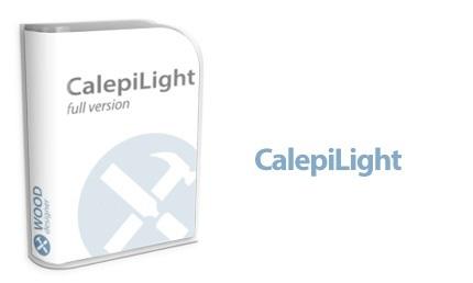 CalepiLight Pro center