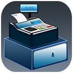 Cash Register Pro Icon