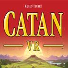 Catan.VR.logo