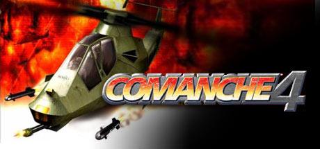 Comanche 4 Center