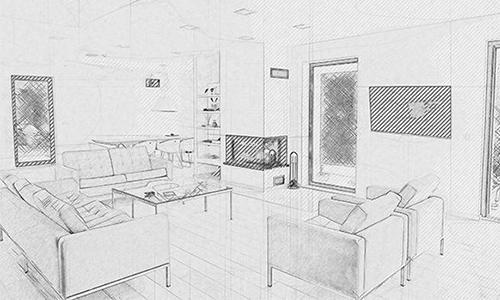Construct Photoshop Action center