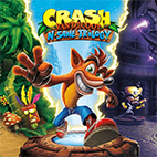 Crash Bandicoot N Sane Trilogy Icon