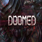 DOOMED.logo