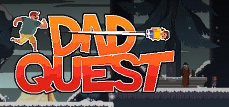 Dad.Quest.center