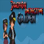 Daemon.Detective.Gaiden.logo