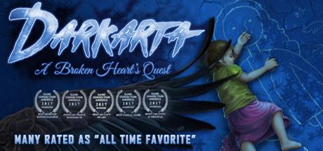 Darkarta A Broken Hearts Quest Standard Edition Center