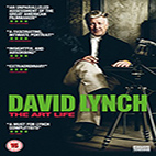 David Lynch The Art Life 2017.www.download.ir.Poster