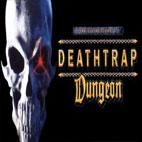 Deathtrap.Dungeon.logo