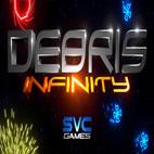Debris.Infinity.logo