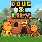Doug and Lily Icon