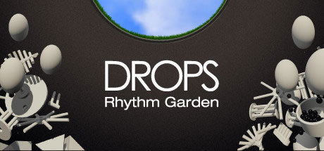 Drops.Rhythm.Garden.center