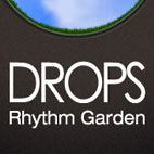 Drops.Rhythm.Garden.logo