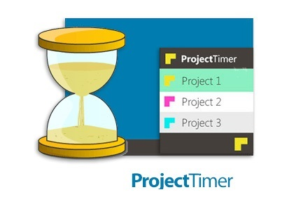 Dunes Multimedia Project Timer center