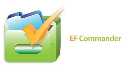 EF Commander center
