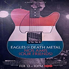 Eagles of Death Metal Nos Amis (Our Friends).2017.www.download.ir.Poster