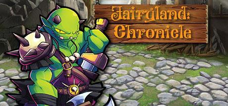 Fairyland.Chronicle.center