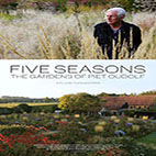Five Seasons The Gardens of Piet Oudolf 2017.www.download.ir.Poster