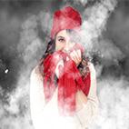 Fog Photoshop Action logo