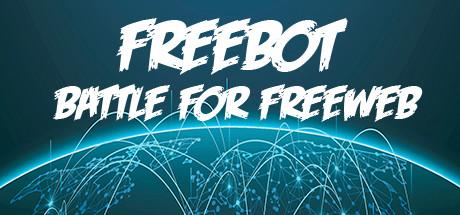 Freebot Battle for FreeWeb Center