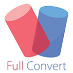 Full Convert Enterprise Icon