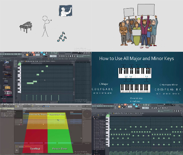 Game Music Composition: Make Music For Games From Scratch center