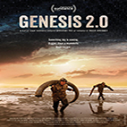 Genesis 2.0 2018.www.download.ir.Poster