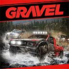 Gravel Colorado River Icon