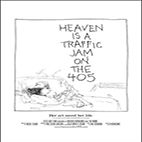 Heaven is a Traffic Jam on the 405 (2016).www.download.ir.Poster