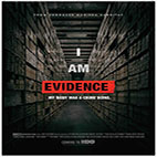 I Am Evidence 2017.www.download.ir.Poster