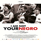 I Am Not Your Negro (2017).www.download.ir.Poster
