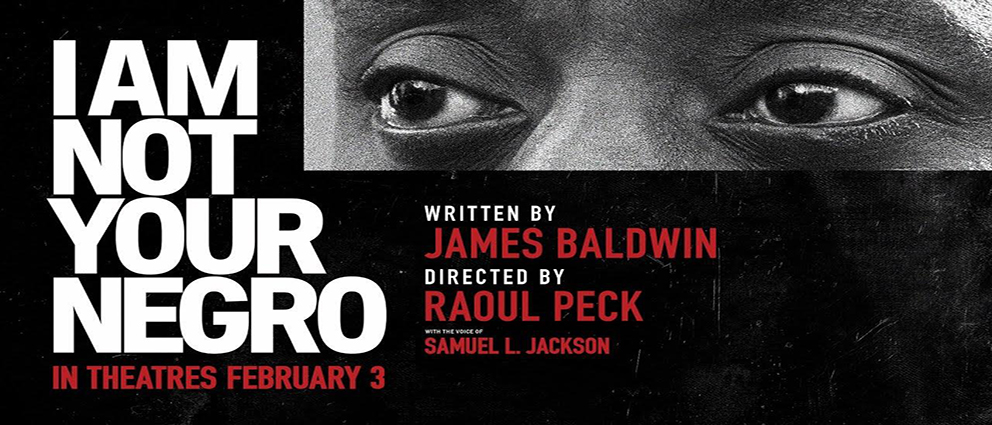I Am Not Your Negro (2017).www.download.ir