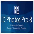 ID Photos Pro 8 logo
