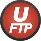IDM UltraFTP logo