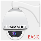 IP Cam Soft Basic Icon