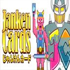 Janken.Cards.logo