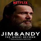 Jim & Andy The Great Beyond 2017.www.download.ir.Poster