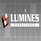 LUMINES.REMASTERED.logo