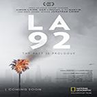 La 92 2017.www.download.ir.Poster