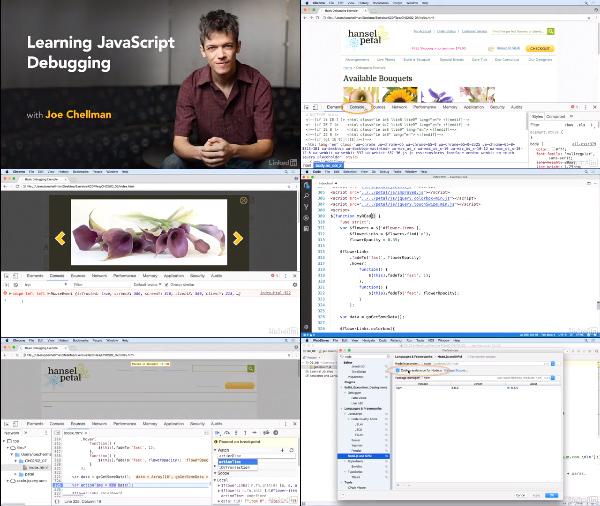 Learning JavaScript Debugging center