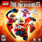 Lego in credibles