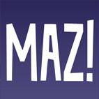 MAZ.logo