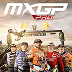 MXGP PRO Icon