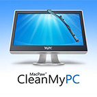 MacPaw CleanMyPC Icon