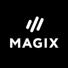 Magix game logo