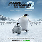 March of the Penguins 2017.www.download.ir.Poster