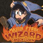 Master.Pyrox.Wizard.Smackdown.logo