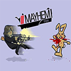 Mayhem Triple Icon