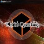 Mediachance Photo-Reactor logo