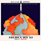Mercury 13 2018.www.download.ir.Poster